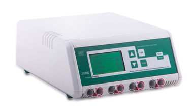 DNA / RNA Gel Electrophoresis Power Supply Dual Core Microprocessor