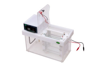 Denaturing Gradient Gel Electrophoresis Equipment Gel Electrophoresis Unit (DGGE)