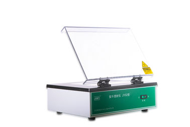 China Jy02 Uv Transilluminator Gel Electrophoresis Apparatus For Electrophoresis factory