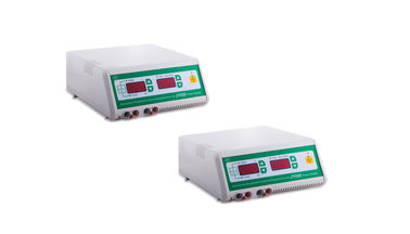 Portable Gel Electrophoresis Power Supply JY600 Two Sets Of Output Jacks