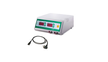 China JY300 Basic Gel Electrophoresis Equipment Power Supply 90 W LED Display factory