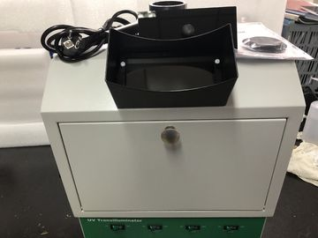 All Weather Use UV Transilluminator Uv Analyser Jy02s Ce Iso Approval